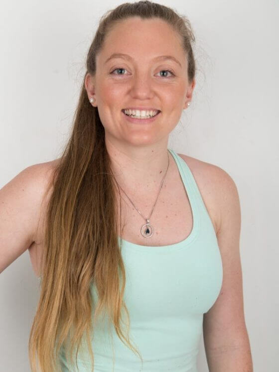 Meet Shannon Darling, Exercise Physologist at ACE Health Centre, Best Gold Coast Pilates Instructor, Broad Beach & Nerang.