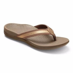 ISLANDER TOE POST SANDAL 2
