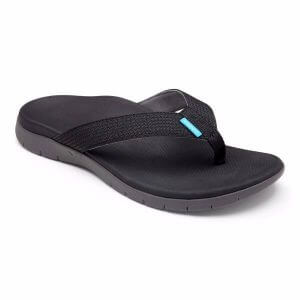 ISLANDER MENS TOE POST SANDAL
