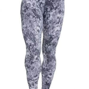 Mixed Flowers Lifestyle Leggings