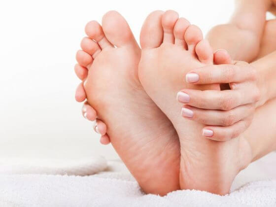 A podiatrist is much more than just a foot doctor