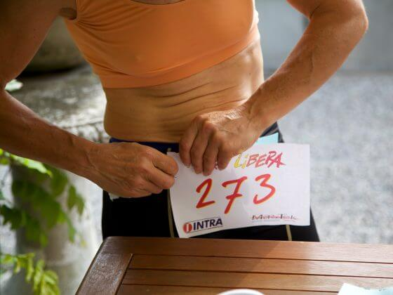 Top 5 things to consider BEFORE you start running