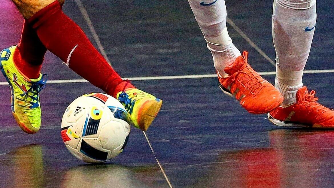 Futsal injury prevention and treatment