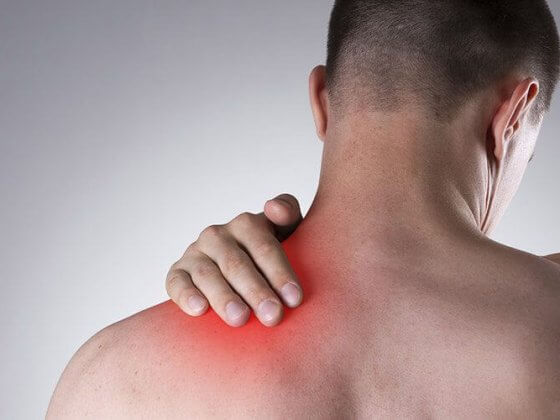 Why do I have neck pain?
