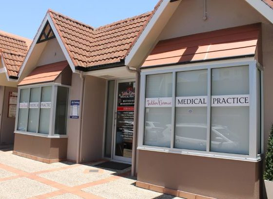 physiotherapy main beach